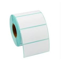 LBLR-6323-01, Thermal Tsfer, Paper, 2500/ Roll, Perm Glue