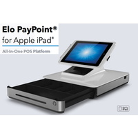 ELO PayPoint All in one POS Platform for Ipad.      Ipad not Included