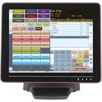 ViVi POS Hospitality System with Software