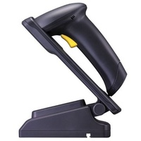 SCA-CL1504-UK, Hand Held, Corded,  2D Imager Scanner, USB, with H/F Stand