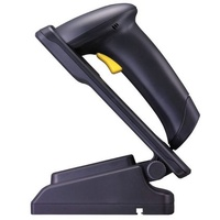 SCA-CL1564-U-K, Hand Held with Auto Sense Stand, 1D & 2D, Cordless
