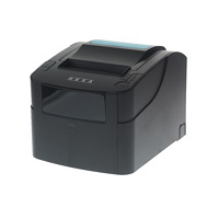 PRI-PX700II-BLK Thermal Printer Serial Ethernet and USB