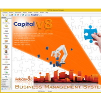 Capital Back Office, Comprehensive Stock Control