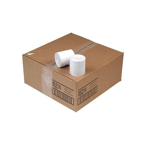 Thermal Paper Rolls 80mm Wide x 80mm Dia Box of 24