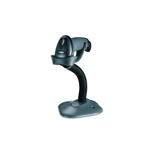 SCA-LS2208-U-K, High Perf, Laser Scanner with Stand, USB