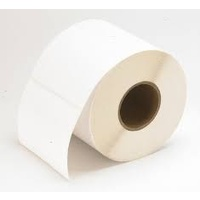LBLR-5025-01, Thermal Direct Paper, 1500/Roll, Perm Glue